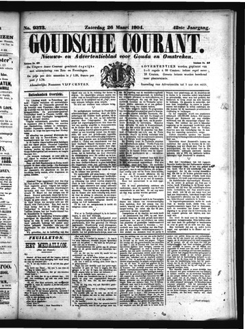 Goudsche Courant 1904-03-26