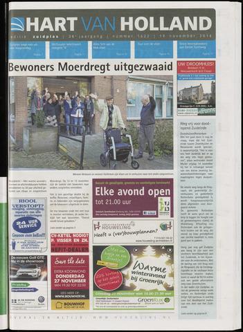 Hart van Holland - Editie Zuidplas 2014-11-19