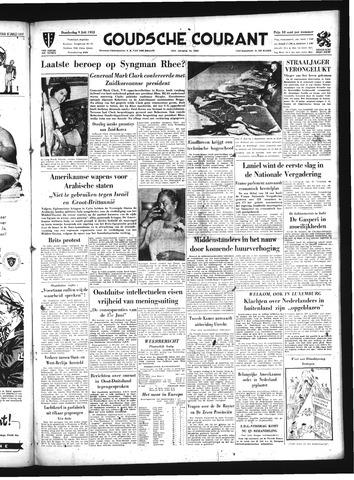Goudsche Courant 1953-07-09