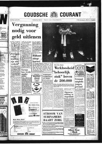 Goudsche Courant 1975-07-05