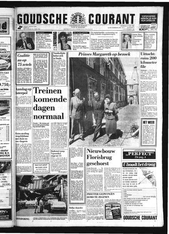 Goudsche Courant 1986-05-17