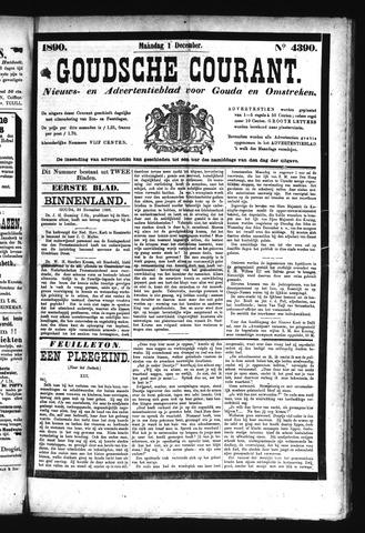 Goudsche Courant 1890-12-01