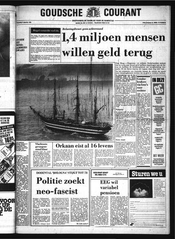 Goudsche Courant 1980-08-06