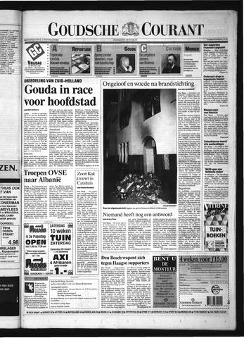 Goudsche Courant 1997-03-28