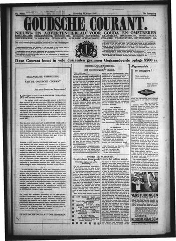 Goudsche Courant 1940-03-30