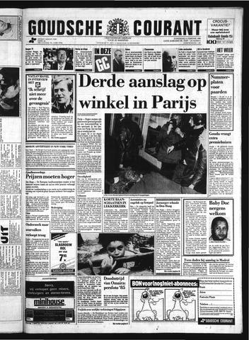 Goudsche Courant 1986-02-06