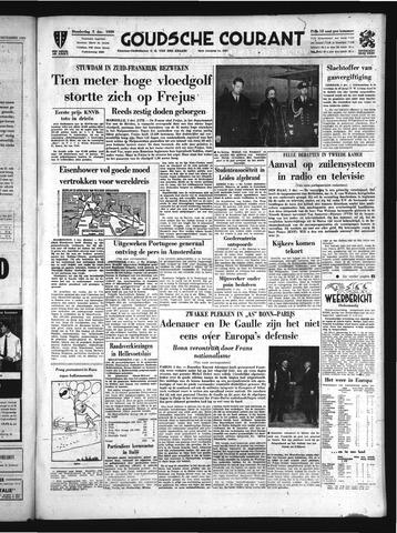 Goudsche Courant 1959-12-03