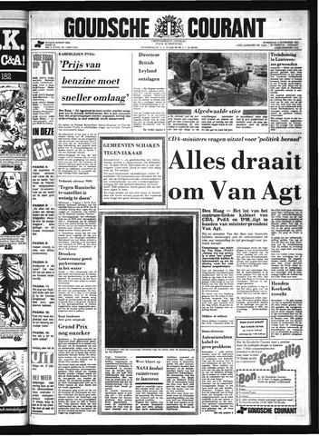 Goudsche Courant 1981-11-04