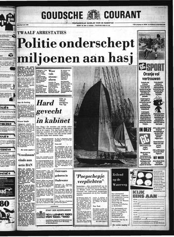Goudsche Courant 1980-06-09