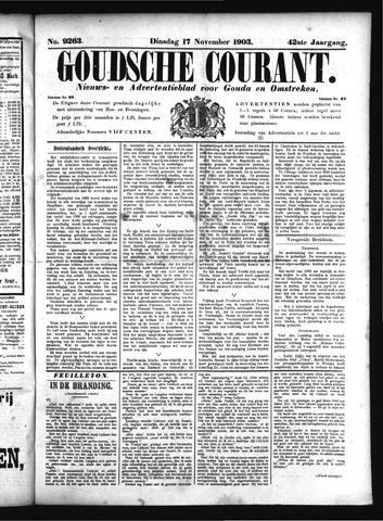 Goudsche Courant 1903-11-17