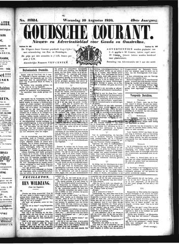 Goudsche Courant 1910-08-10