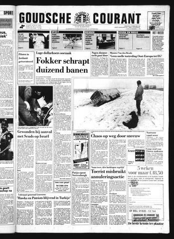 Goudsche Courant 1991-02-12