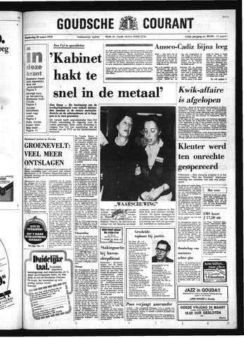 Goudsche Courant 1978-03-23