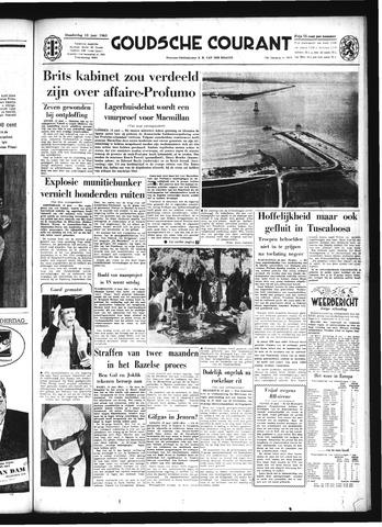 Goudsche Courant 1963-06-13