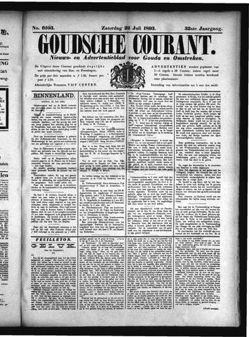 Goudsche Courant 1893-07-22