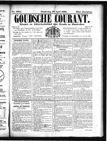 Goudsche Courant 1899-04-27
