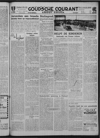 Goudsche Courant 1948-05-26