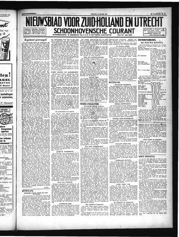 Schoonhovensche Courant 1947-03-21