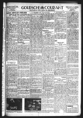Goudsche Courant 1944-03-13