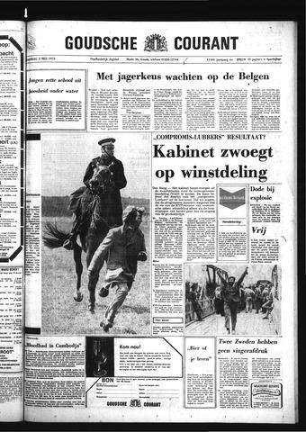 Goudsche Courant 1975-05-05