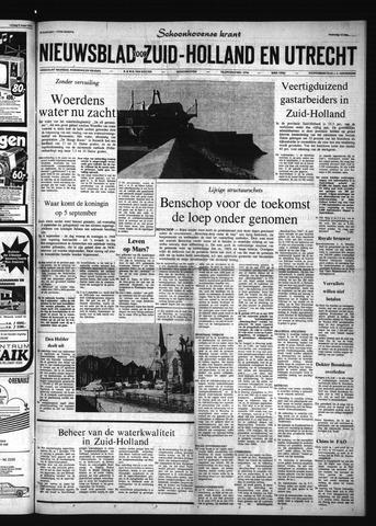 Schoonhovensche Courant 1973-03-12