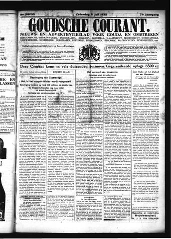 Goudsche Courant 1932-07-09
