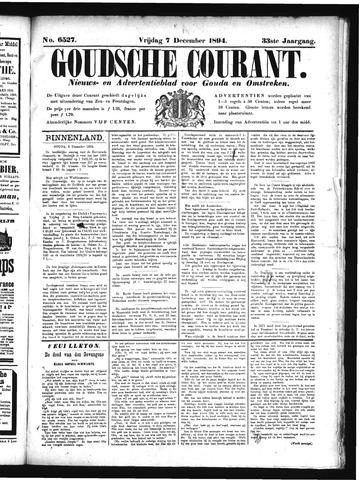 Goudsche Courant 1894-12-07