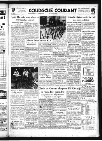 Goudsche Courant 1957-08-17