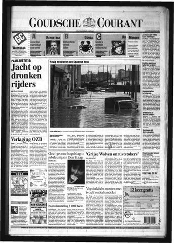 Goudsche Courant 1997-10-01