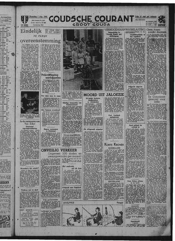 Goudsche Courant 1946-08-07