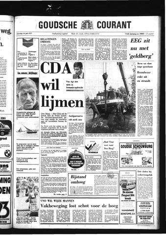 Goudsche Courant 1977-07-16