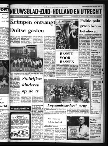 Schoonhovensche Courant 1978-05-10