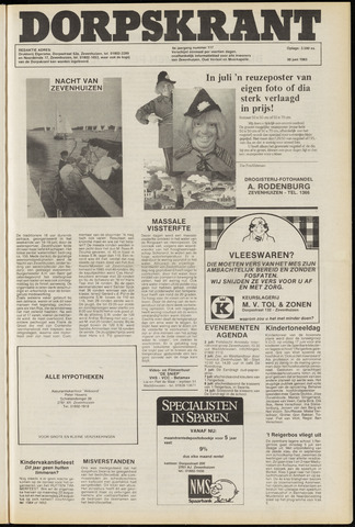 Dorpskrant 1983-06-30