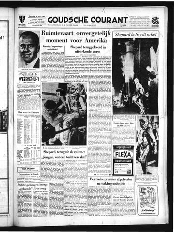Goudsche Courant 1961-05-06