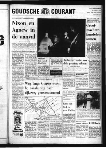 Goudsche Courant 1969-11-14