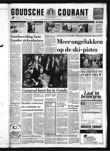 Goudsche Courant 1989-02-04