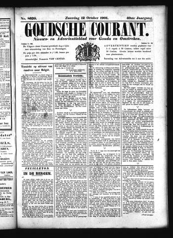 Goudsche Courant 1901-10-12