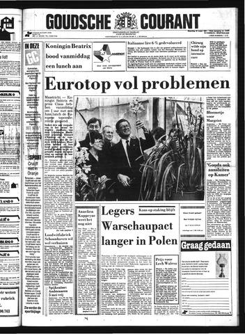 Goudsche Courant 1981-03-23