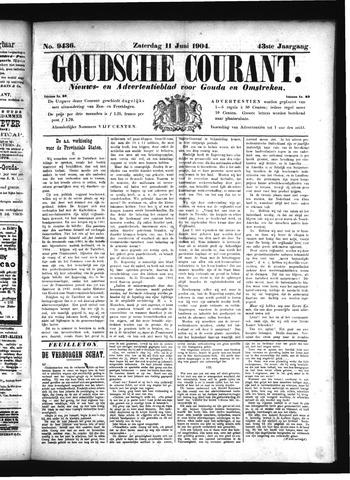 Goudsche Courant 1904-06-11