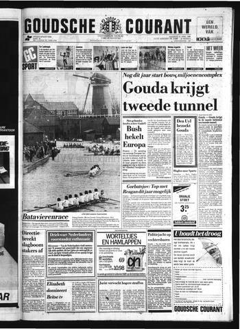 Goudsche Courant 1986-04-21