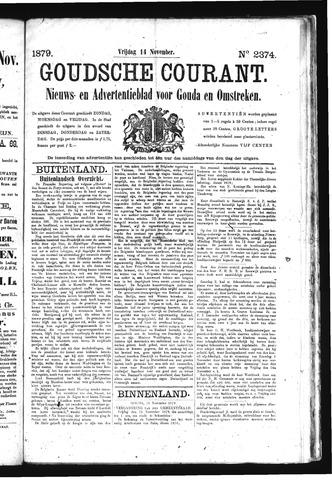 Goudsche Courant 1879-11-14