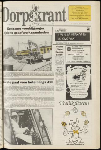 Dorpskrant 1990-04-11