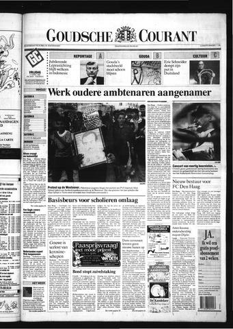 Goudsche Courant 1992-04-17