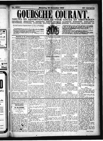 Goudsche Courant 1925-12-28