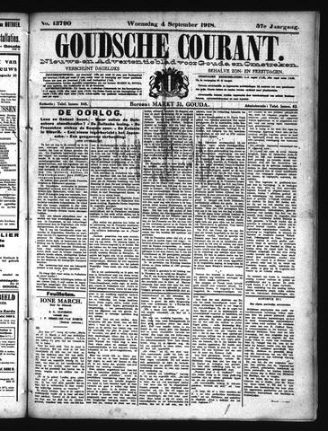 Goudsche Courant 1918-09-04