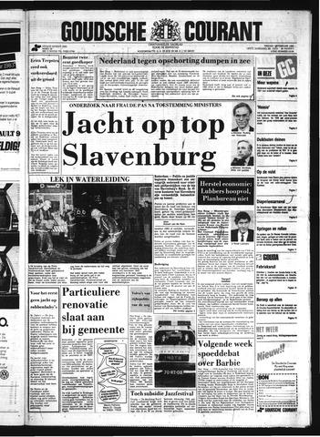 Goudsche Courant 1983-02-18