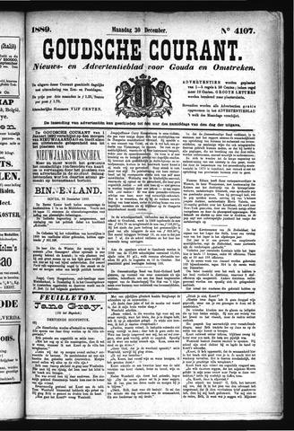 Goudsche Courant 1889-12-30
