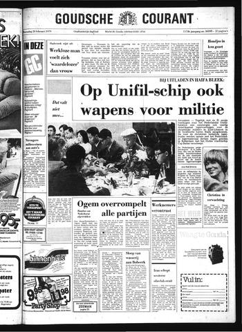 Goudsche Courant 1979-02-28