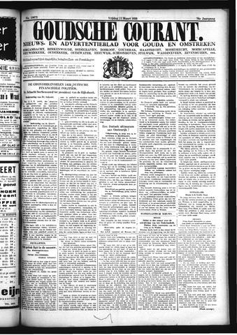 Goudsche Courant 1938-03-11