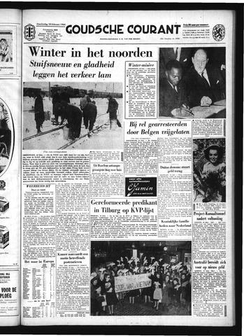 Goudsche Courant 1966-02-10